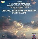 Brahms%3A A German Requiem Op%2E 45