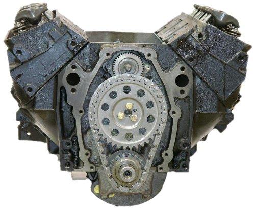 PROFessional Powertrain DCN6 Chevrolet 4.3L/262 Engine, Remanufactured PROFormance Powertrain