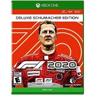 F1 2020 Deluxe Schumacher Edition - Xbox One Deluxe Schumacher Edition