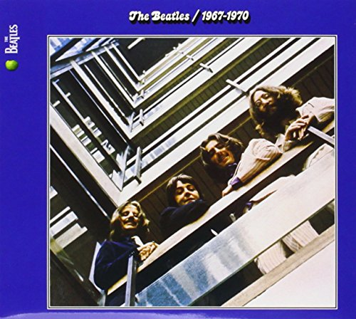 The Beatles - Blue Box 1967-1970 (Disk 2) - Zortam Music