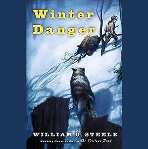 Winter Danger Audiobook