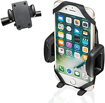 Smart Planet® Soporte para teléfono móvil para Bicicleta, Soporte ...
