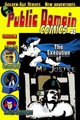 Public Domain Comics #6