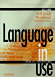 Language in Use Beginner Self-Study with Answer Key, Adrian Doff and Christopher Jones, 0521627052