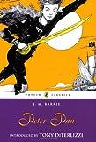 """Peter Pan (Puffin Classics)"" av J M Barrie"