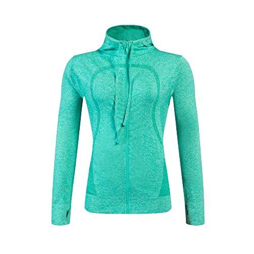 Slim Zip Sweatshirt - 2