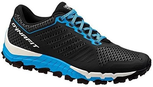 Dynafit Trailbreaker Trail Running Shoe - Men's-Black/Sparta