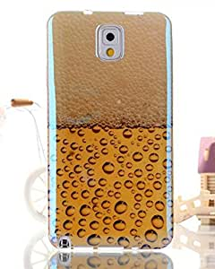 Samsung Note 3 cases,samsung galaxy 3 note case,Samsung galaxy note 3 case,Creativecase Carryberry design beautiful pattern TPU back case cover for Samsung Galaxy Note 3 N9000 #01