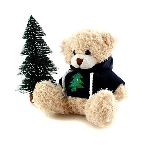 LYM Christmas Birthday Bear Birthday Flower Girl Bridesmaid Decor Gifts