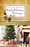 Family Christmas Treasury, Barbour Publishing, Inc. Staff, 1624162304