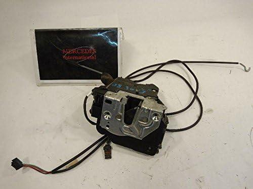 Door Lock Actuator Front ACDelco GM Original Equipment fits 04-06 Pontiac GTO