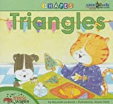 Triangles - CD, Marybeth Lorbiecki, 1602704368