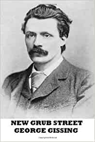 George Gissing's grubby life