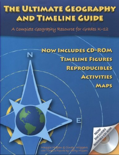Timeline Guide - Ultimate Geography and Timeline Guide 2nd Edition