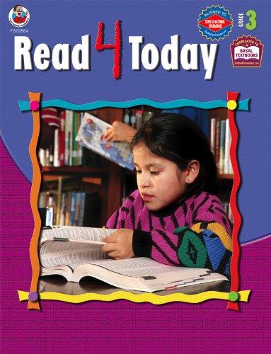 Read 4 Today: Grade 3 pdf