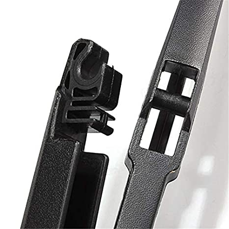 Amazon.com: Automobiles & Motorcycles KOWELL Rear Windshield Wiper ...