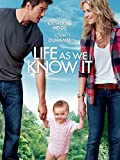 DVD : Life As We Know It (2010)