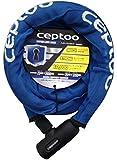 CEPTOO ( セプトゥー ) ハイパーワイヤーロック φ25×1200mm CPT-W2512