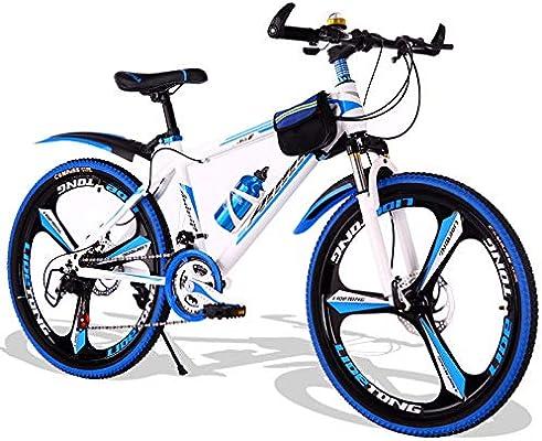 Bicicletta per Bicicleta de 21 velocidades de 22 pulgadas ...