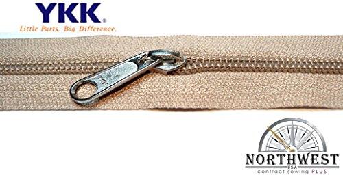 zipper coil 5 - 6