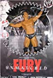 RANDY ORTON UNMATCHED FURY SERIES 6 WWE (wrestling) JAKKS figure (parallel import)