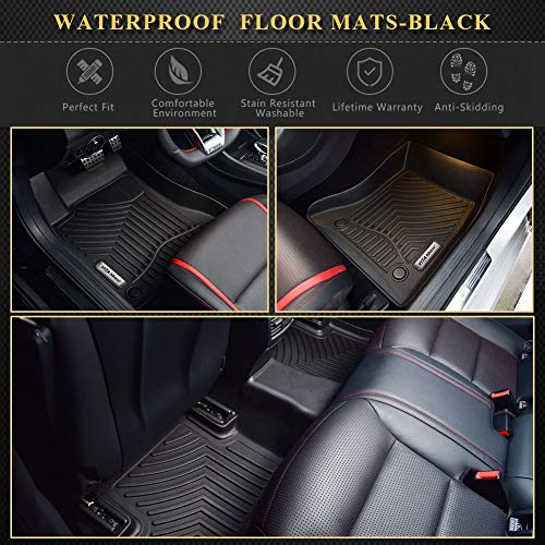 Buy sonata floor mats