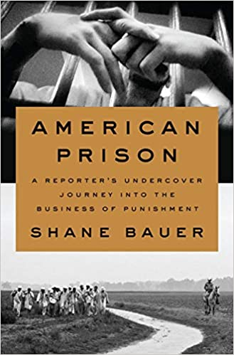 American Prison A Reporters Undercover Journey into the Business of Punishment