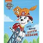 Itty Bitty Kitty Rescue (PAW Patrol)