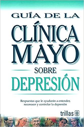 Forum for downloading books Mayo Clinic Depression (Spanish Ed) 9706554343 PDF DJVU FB2