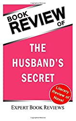 Book Analysis: The Husband's Secret: Review
