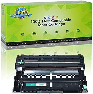 Compatible DRUM Unit DR820 for Brother HL-L6200DW MFC-L6800DW DCP-L5500DN