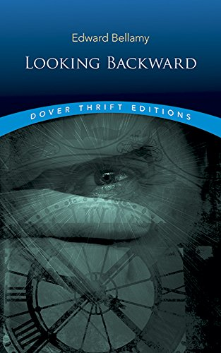 Looking Backward (Dover Thrift Editions) (Best Work Van For Carpenter)