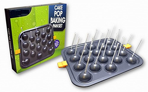 Cake Pop Pan Replacement Clips