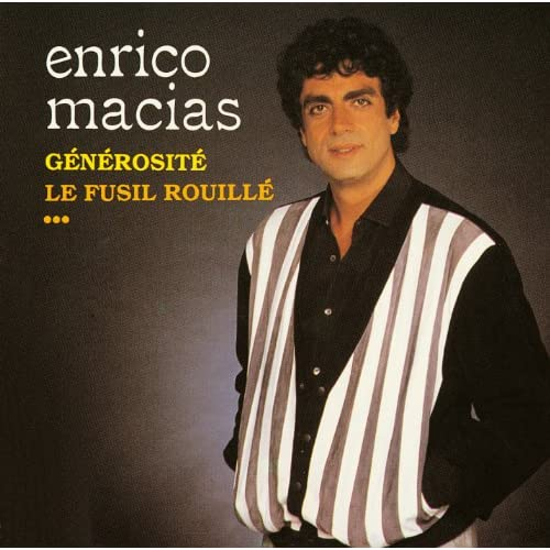 Amazon.com: Le Fusil Rouillé (Album Version): Enrico MacIas: MP3