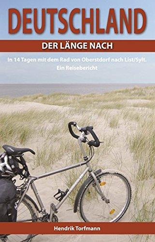 Download Deutschland, der Länge nach pdf epub