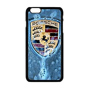 Happy Porsche sign fashion cell phone case for iPhone 6 plus 6