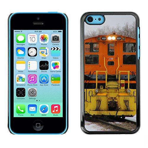 Premio Sottile Slim Cassa Custodia Case Cover Shell // F00031765 moteur Banking // Apple iPhone 5C
