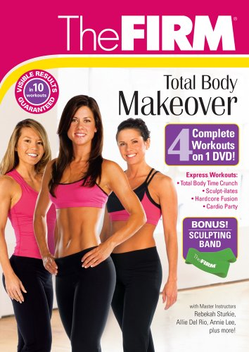 Firm Total Body Makeover