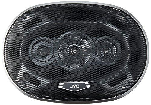 "JVC CS-HX6945 A Pair of 6"" x 9"" 4-Way Speaker"