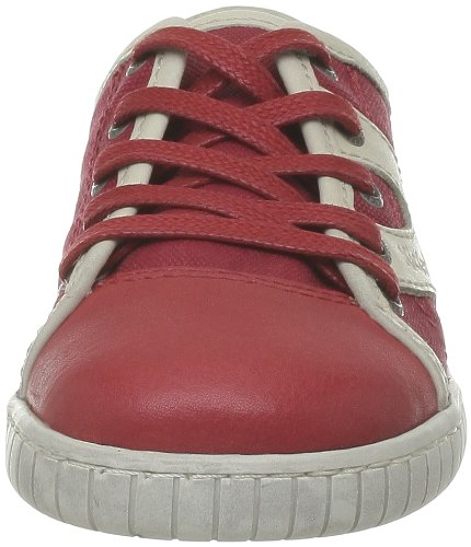 Kickers Winsome - Zapatillas Rouge Blanc