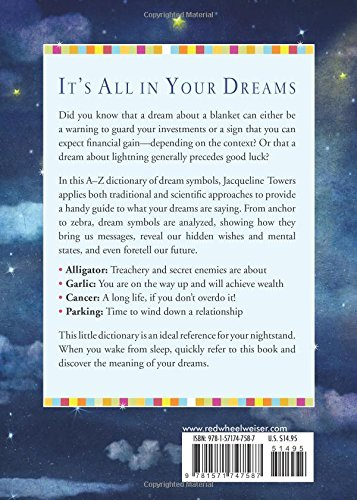 The Little Book Of Dream Symbols The Essential Guide To Over 700 Of
