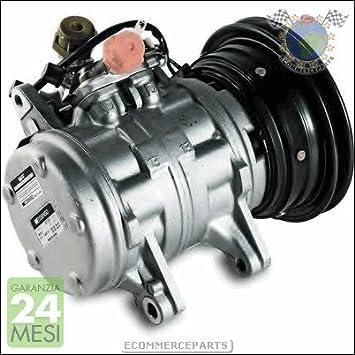 BTL compresor climatizador de aire acondicionado Sidat SEAT IBIZA los gasolina 19: Amazon.es: Coche y moto