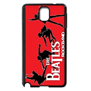 AinsleyRomo Phone Case The Peatles Music Band series pattern case For Samsung Galaxy NOTE3 Case Cover *PEATLES3263