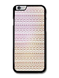 Accessories Aztec Mayan Pattern Original Art Illustration case for for iPhone 6 4.7