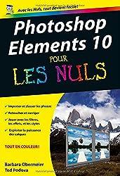 PHOTOSHOP ELEMENTS 10 POCHE