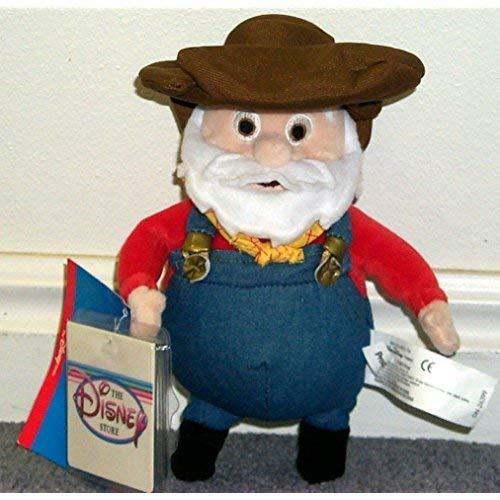Rare Disney Retired Toy Story Prospector 9