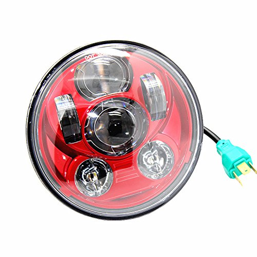 Akmties Motorcycle Headlight 5.7...