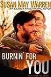 Burnin' For You: inspirational romant...