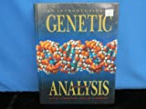 An Introduction to Genetic Analysis, Suzuki, David T. and Griffiths, Tony, 0716719568
