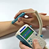 8MhzProbe Blood Flow Rate Detector Vascular Doppler